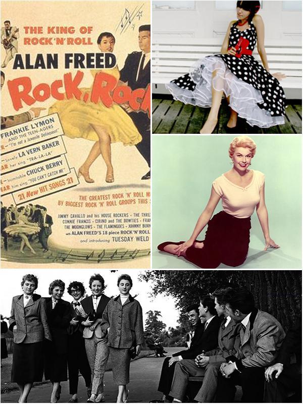 Matrimonio Tema Rock And Roll : Boda tema el rock and roll de los foro organizar una