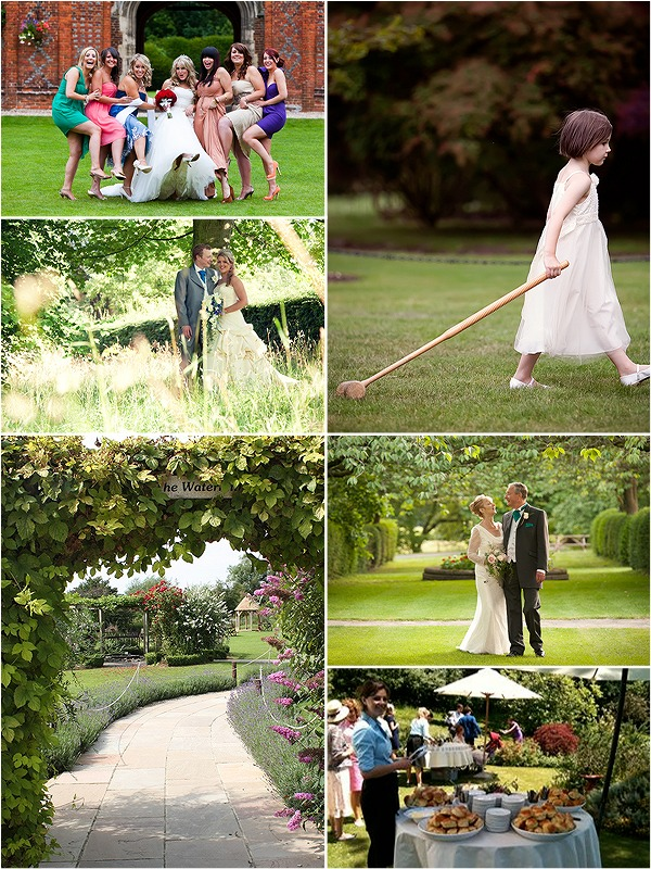 planning an outdoor summer wedding the wedding secret